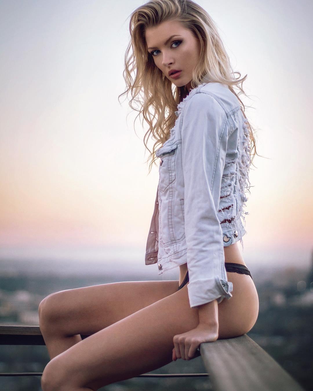 Эскорт модель Кристи