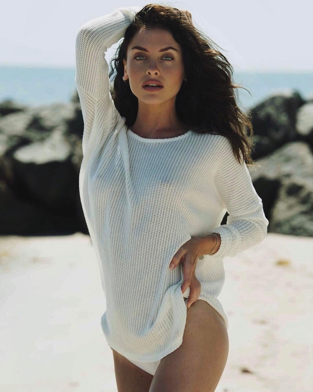 Эскорт модель Натали